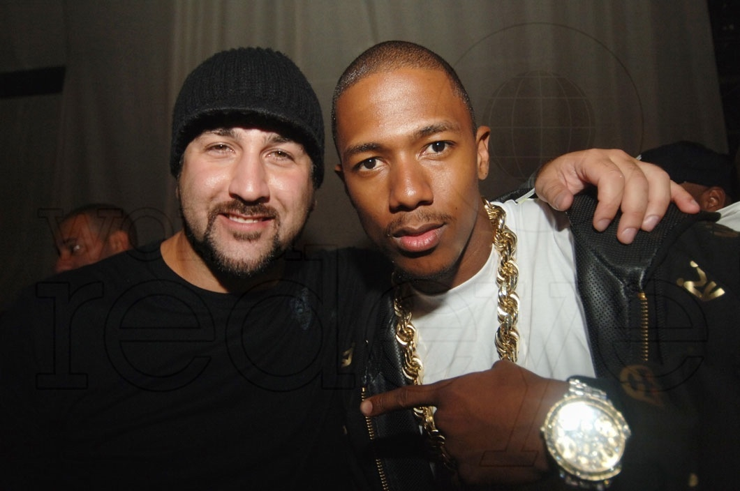 Joey-Fatone-&-Nick-Cannon1