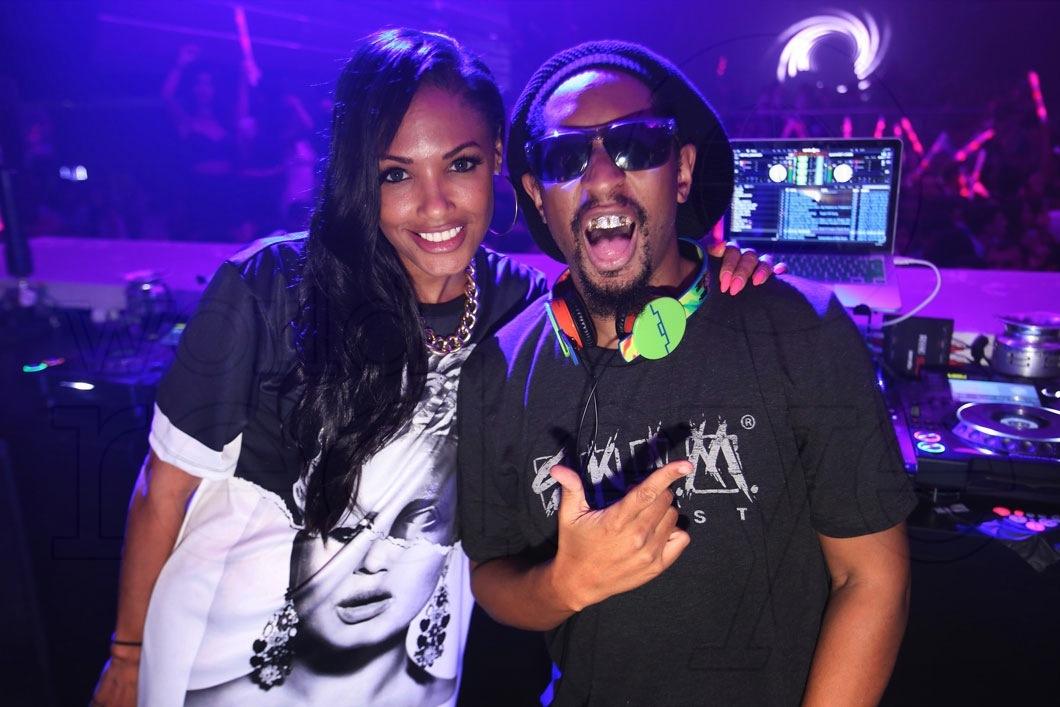 1-Karen Denise Aubert & Lil Jon1