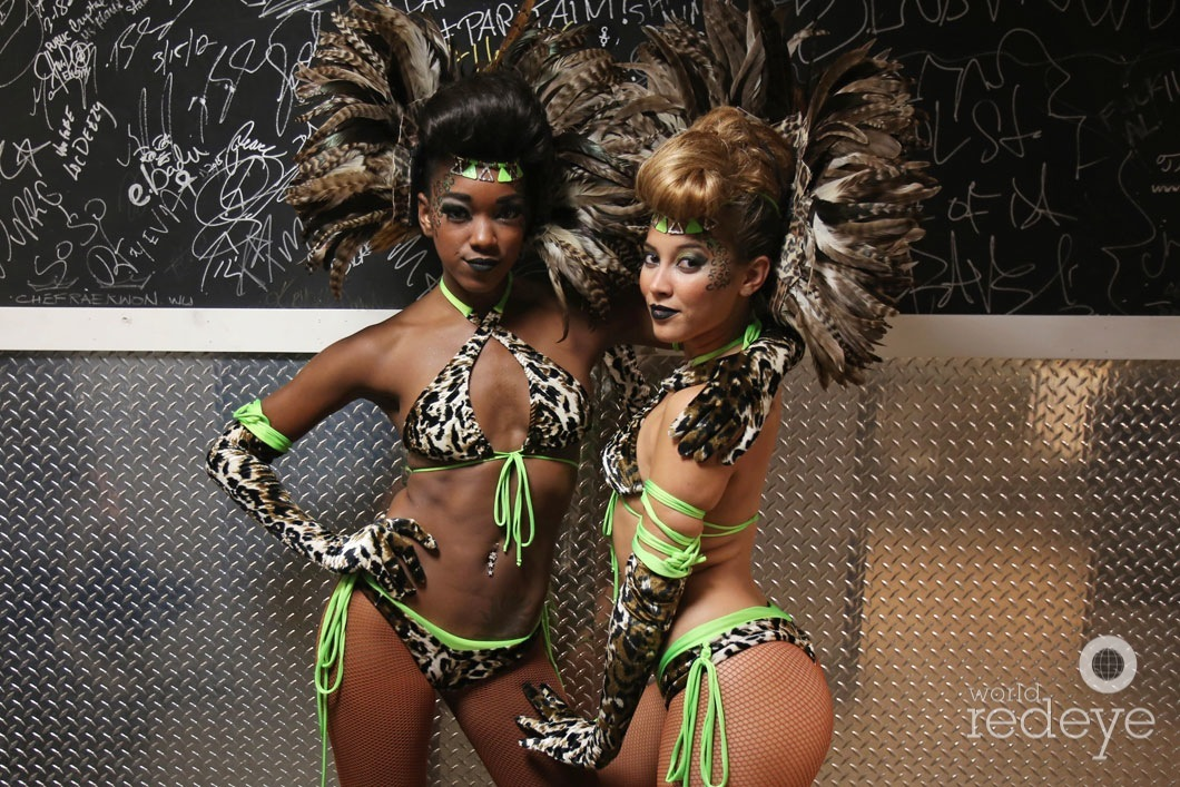 x-Dancers at LIV at Fontainebleau18