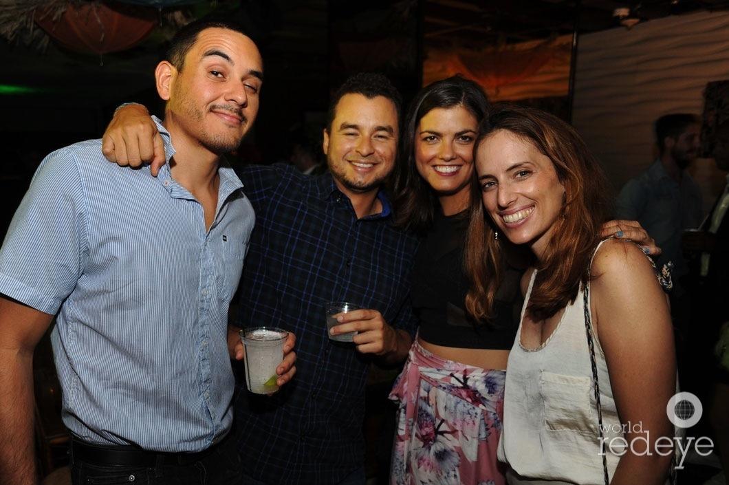 21=Miguel Endara & Friends