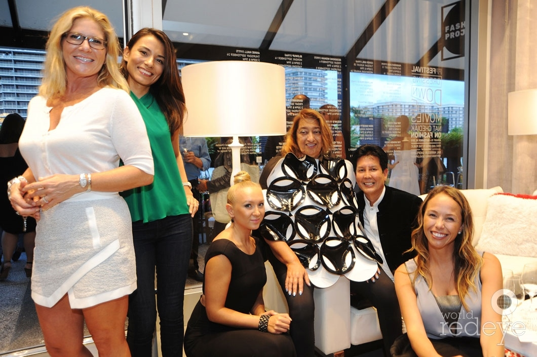z-Katie Yahr, Liliana Gomez, Vera Lavshuk, Zaha Hadid, Tui Pranich, & Michelle Felix4_new