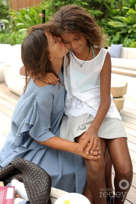 13.3-Sarita Tabarez & Daughter 1