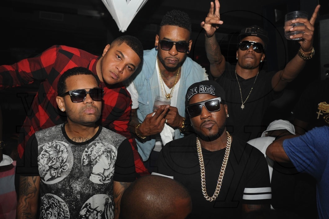 6-Young Jeezy & Friends