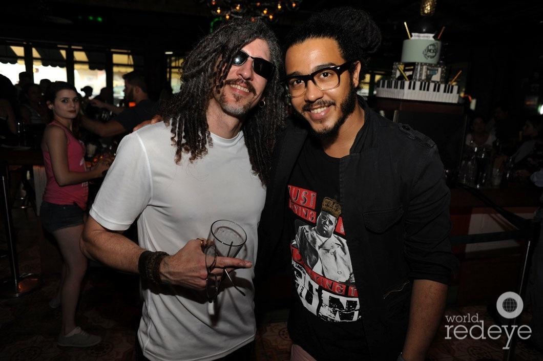 30.7--Eugenio Rodriguez & Manny Diaz