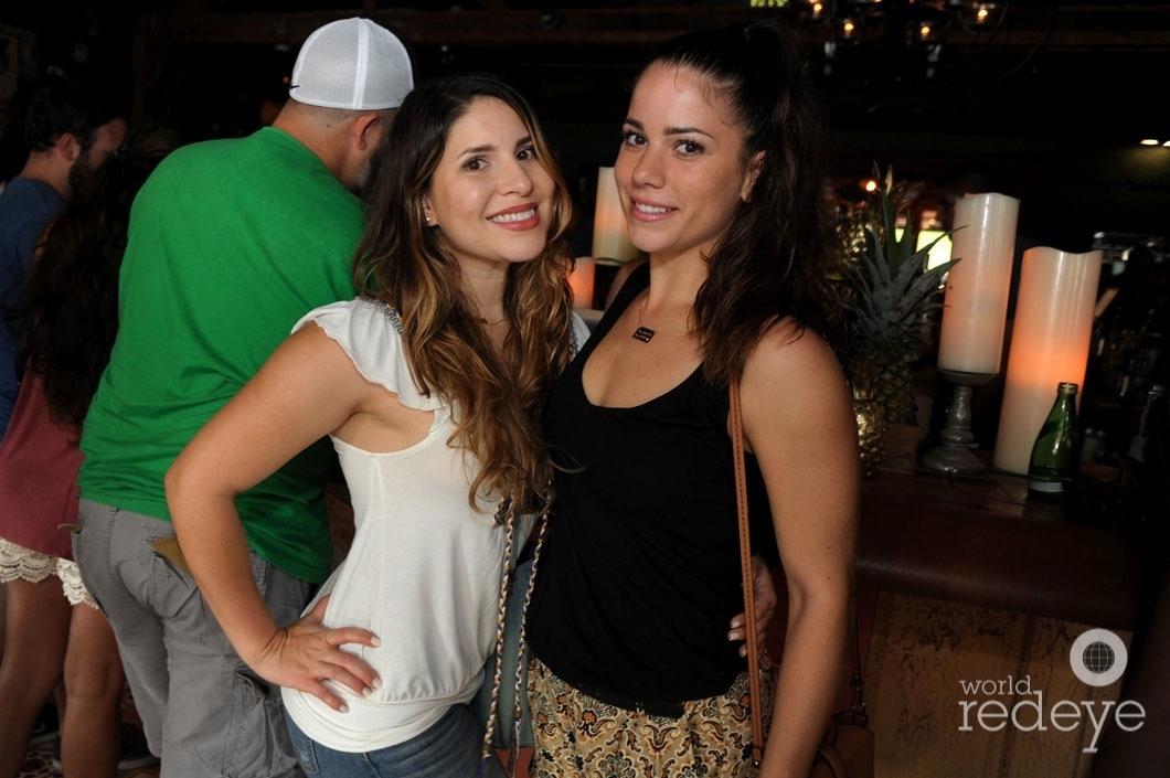 30.9-Lucia Gutierrez & Nikki Duarte