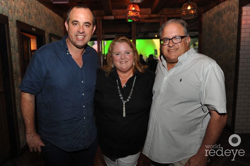 39-Bill Fuller, Tina Falla Trelles, & Luis Trelles