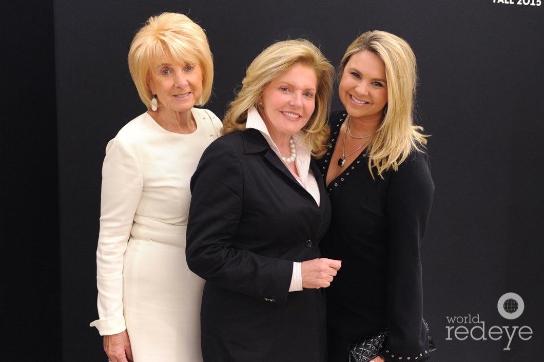 42-Barbara Reese, Brenda Nestor, & Michele Resse
