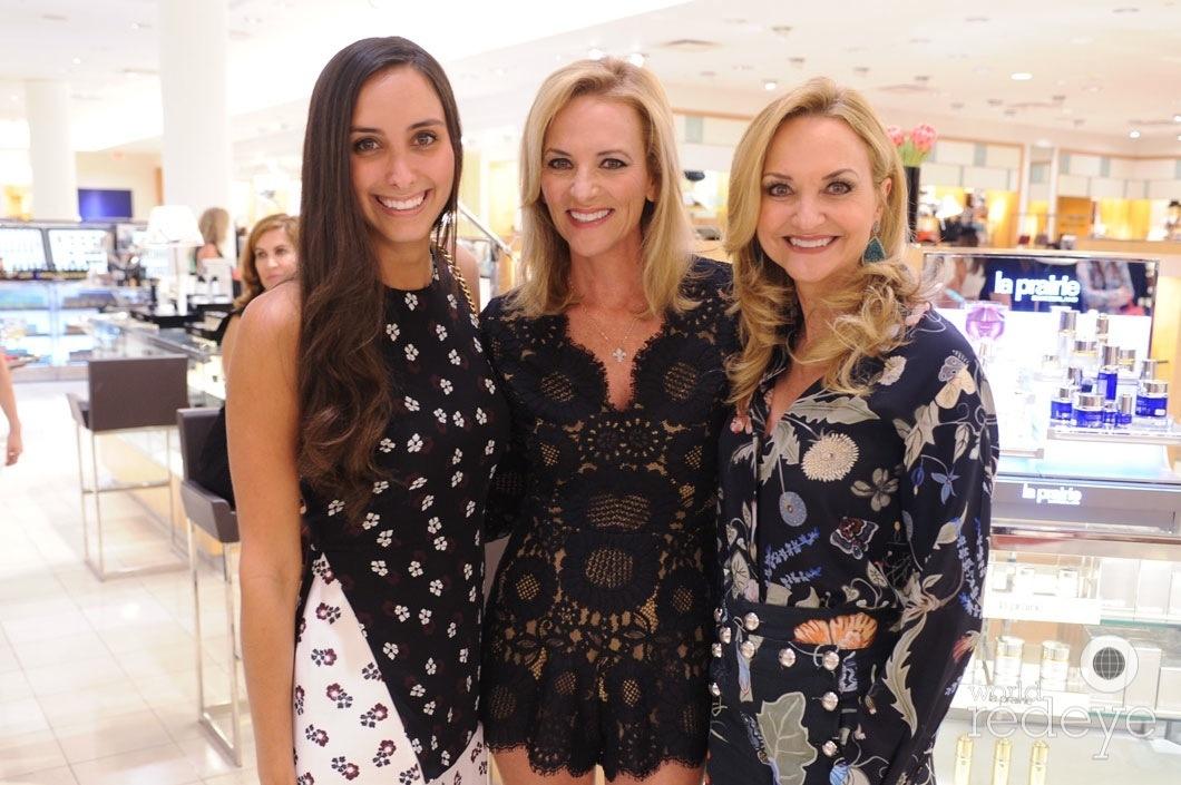46-Sabrina Rudolph, Lisa Petrillo, & Nina Rudolph