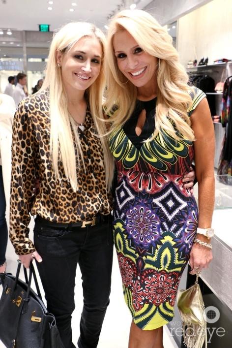 20.5-Rachel Lior & Maya Ezratti