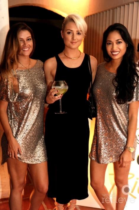 30-Carrie Astute, Amanda Del Duca, & Meryl Villacorta