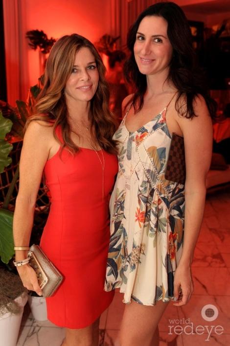 36-April Tambor & Michelle Luis