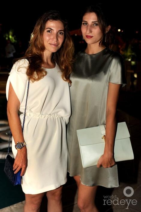 y-Tamara & Julia Medvedova
