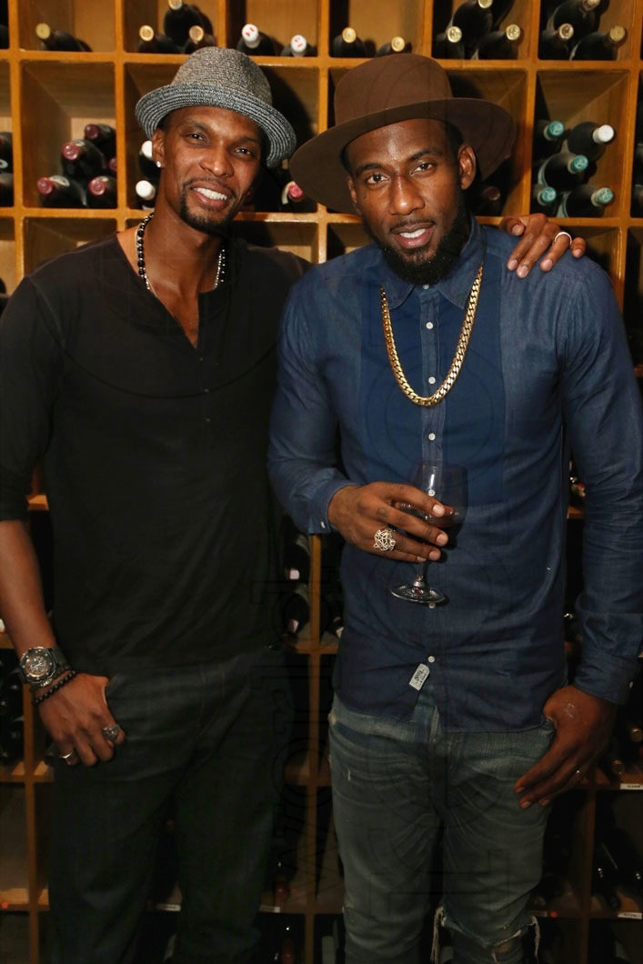 4-Chris Bosh & Amar'e Stoudemire1