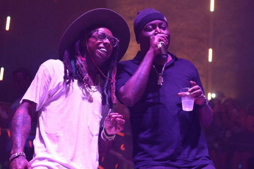 27-Lil Wayne & Trick Daddy5