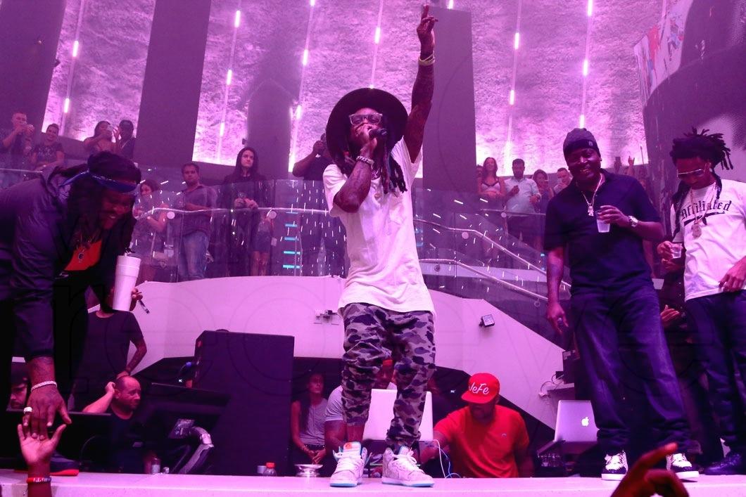 30.5--Lil Wayne12