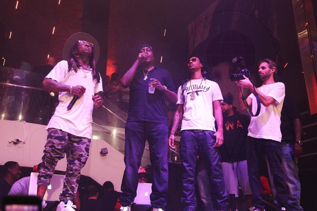35-Lil Wayne & Trick Daddy3
