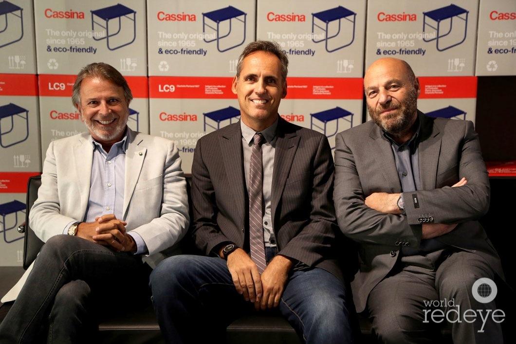 6-Giampiero Di Persia, Aldo Faetti, & Jean Louis Cohen1