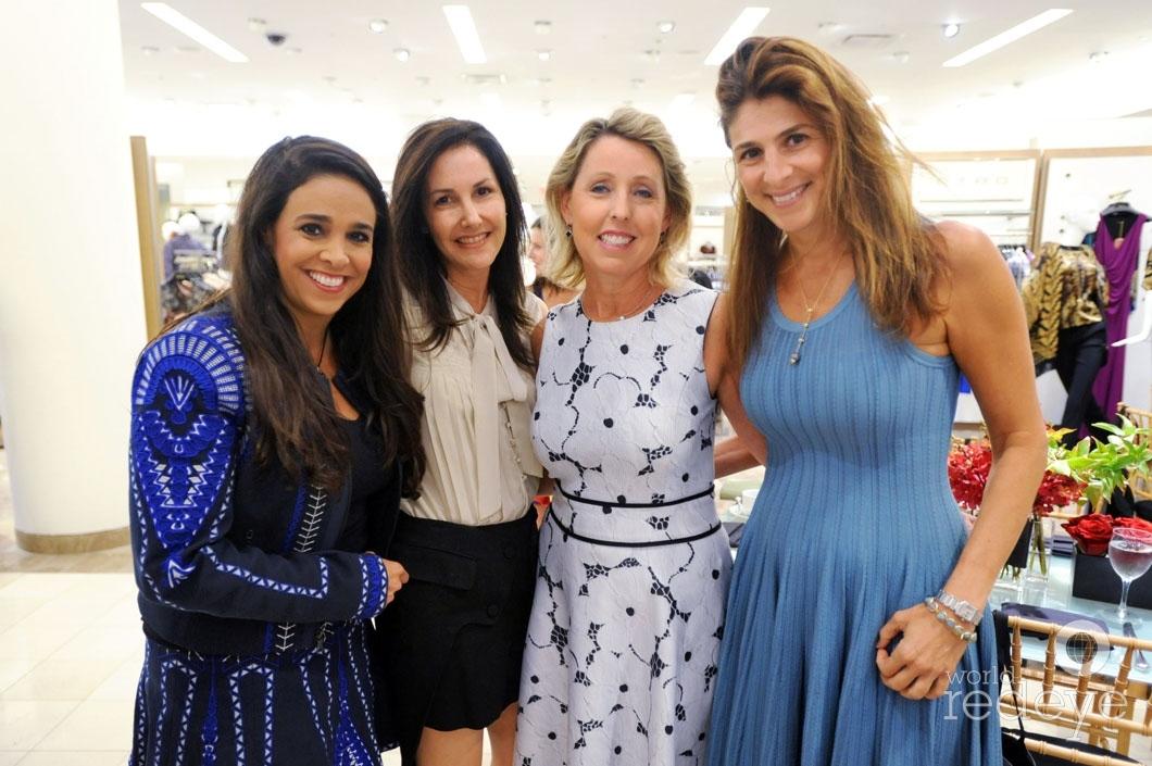 2-Stephanie Sayfie, Lana Bernstien, Suzanne Murphy, & Lisa Sayfie Ranawat1_new