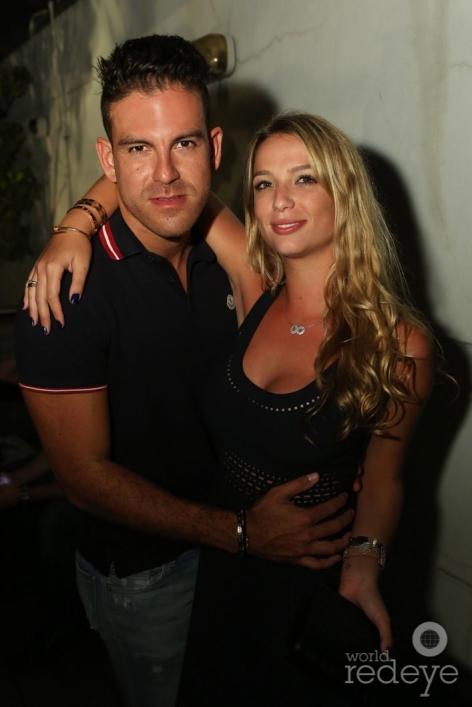 13-Mario Martinez & Maria Von Sothan