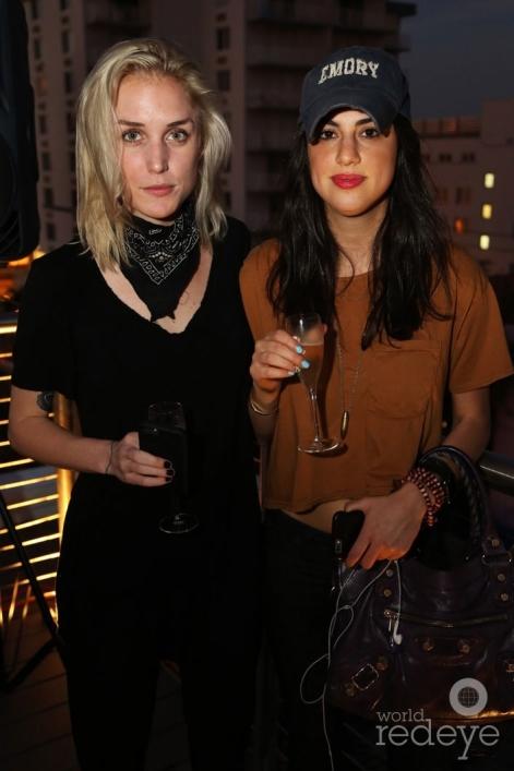 5-Shelby Spencer & Coco Hara