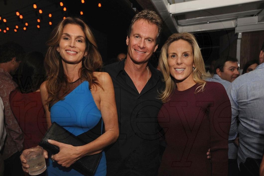 Cindy Crawford, Anthony Shriver, & Stephanie Coffey_new