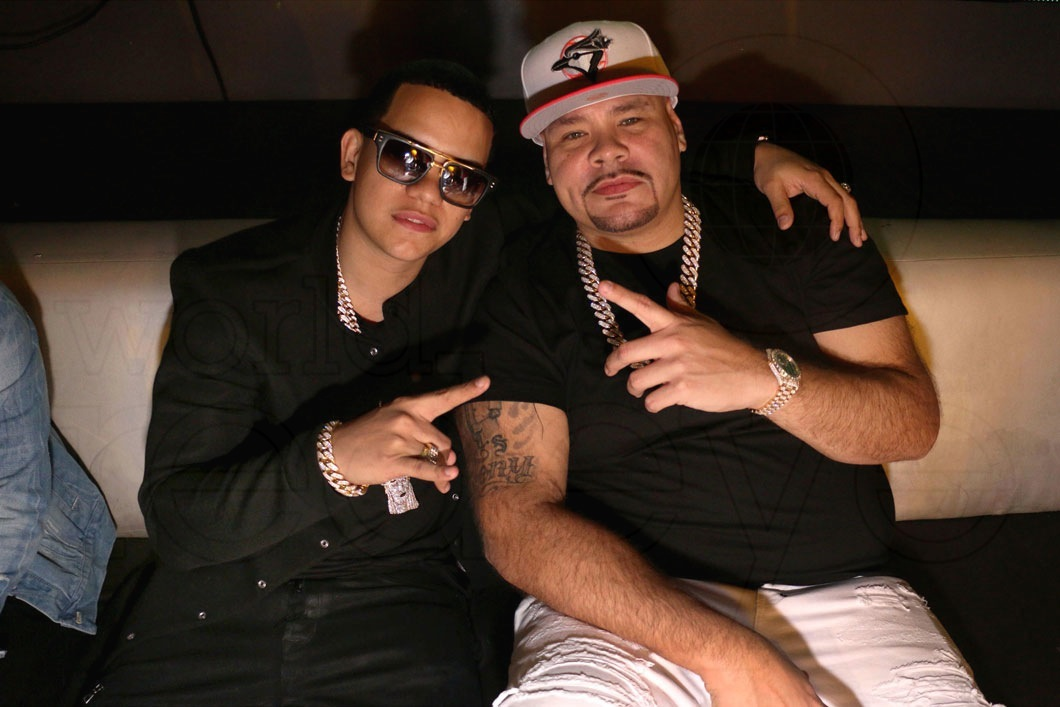 1-J Alvarez & Fat Joe1