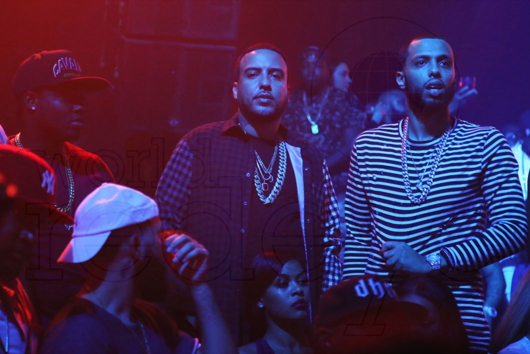 10-French Montana