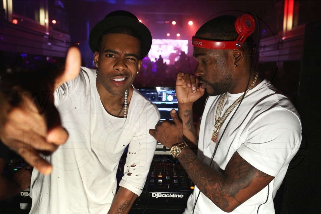 13-Mario & DJ Stevie J2
