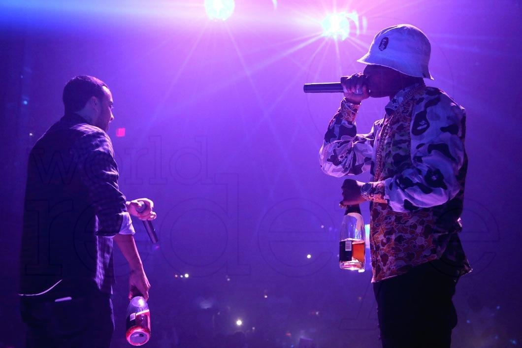 27-French Montana & Fabolous