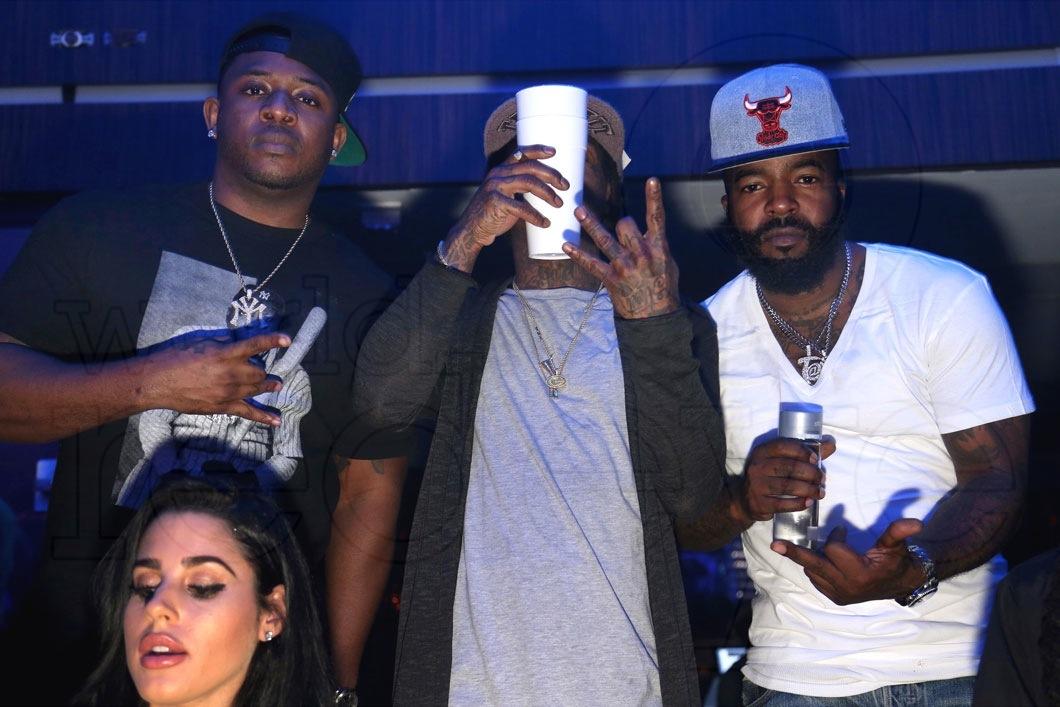 9-Mack Maine & Lil Wayne2