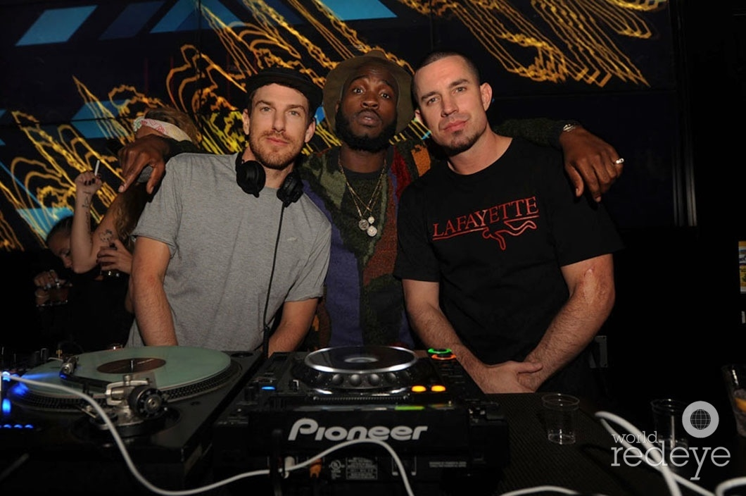 14-Ruen, Phresh James, & DJ Iron Lyon2