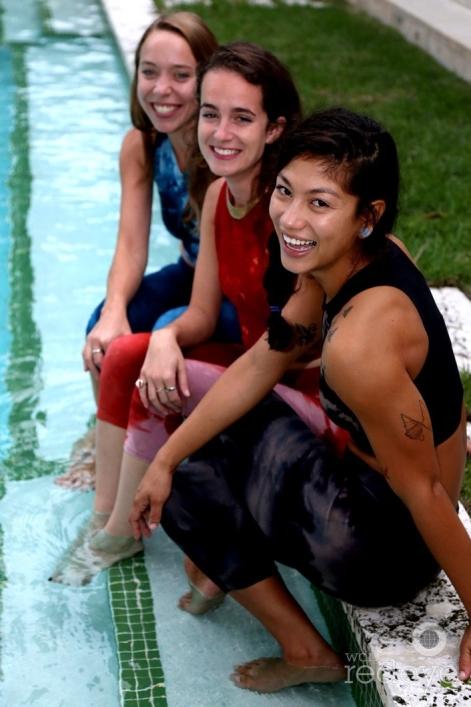 10-Hannah Ross, Kristin Culmo & Soeuraya Wilson9