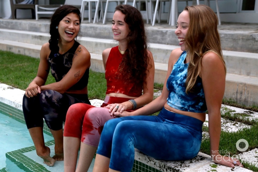 23-Soeuraya Wilson, Kristin Culmo, & Hannah Ross5