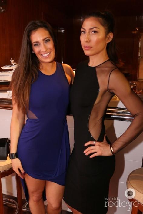 14-Lindsay Cerny & Shannon Nadj