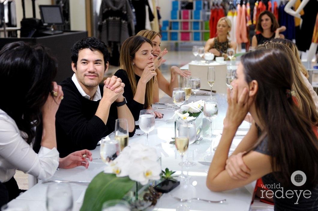 46-Evangeline Delgado, Joseph Altuzarra, & friends1