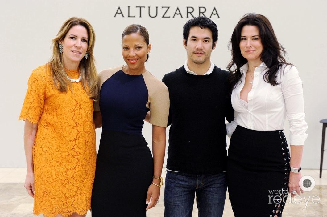 48-Gioconda Baltodano, Jenine Howard, Joseph Altuzarra, & Evangeline Delgado