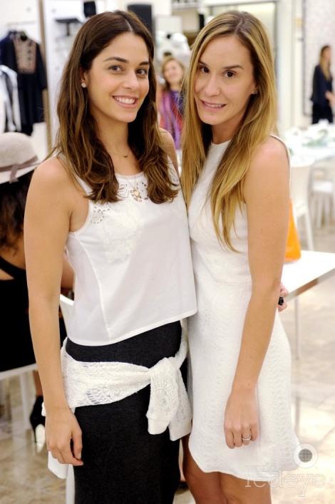 Isabella Stanzione & Alessandra Kruger1