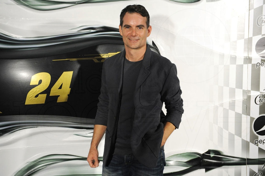1-Jeff Gordon2