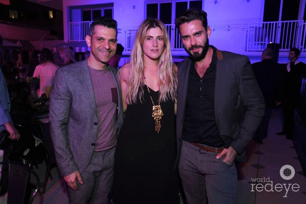 45 - Shai Baitel, Joey Lico, & Lorenzo Martone1_new