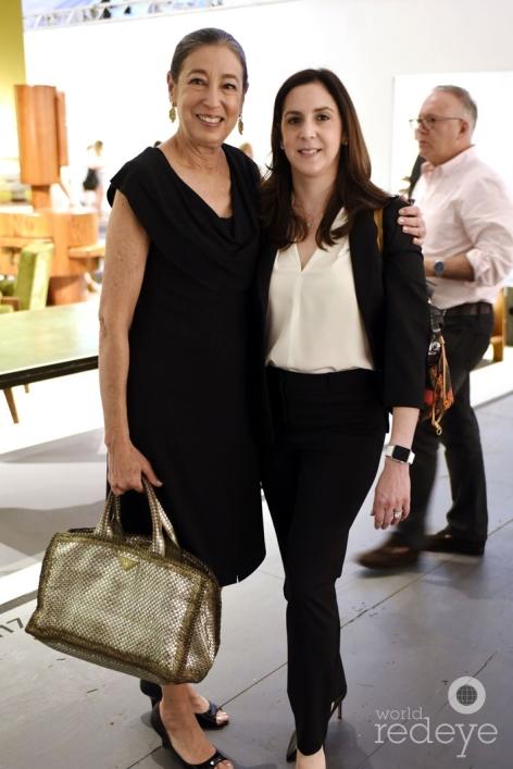 106-Michele Oka Doner & Ana-Marie Codina Barlick_new