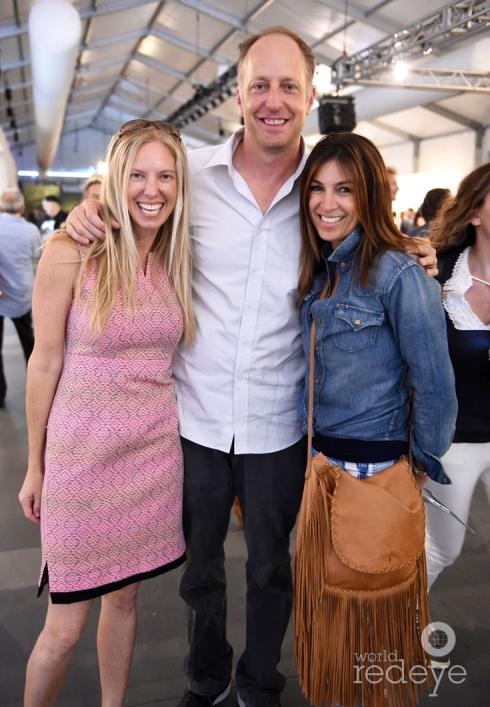 8- Michelle & Jason Rubell, & Arlene Chaplin_new