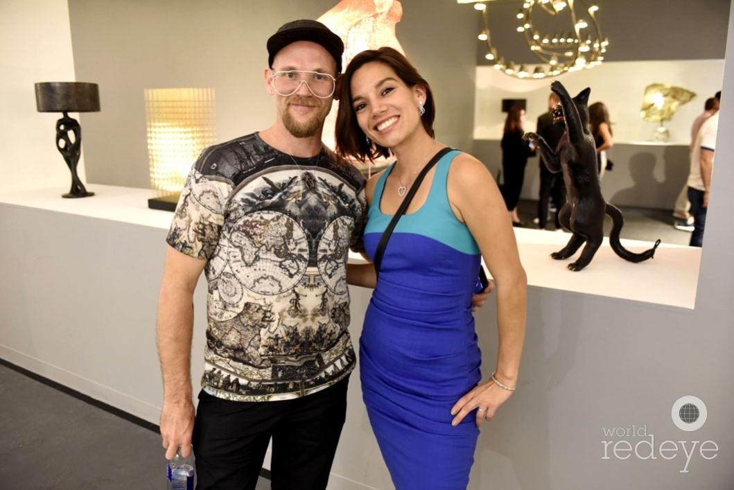 Keppie & Maria del Campo_new