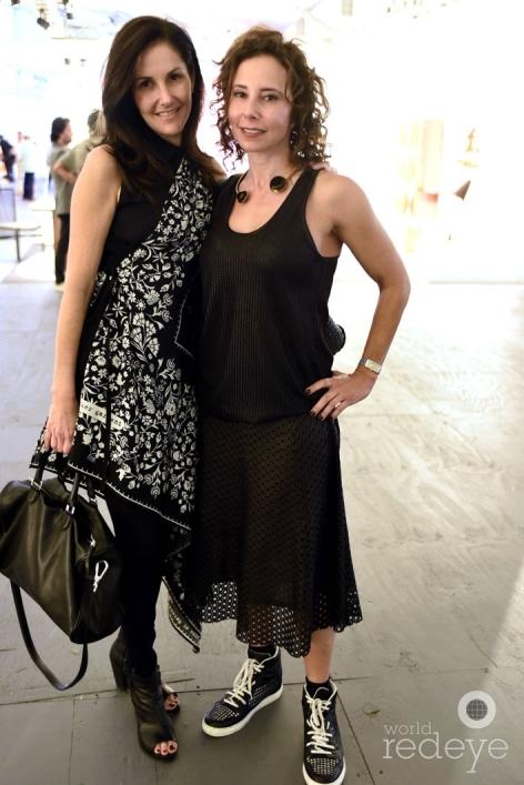Michelle Bernstein & Linda Krinsky_new