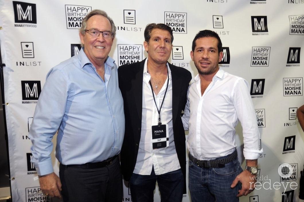 47.3-Jerry Libin, Michael Capponi, & David Koskievic