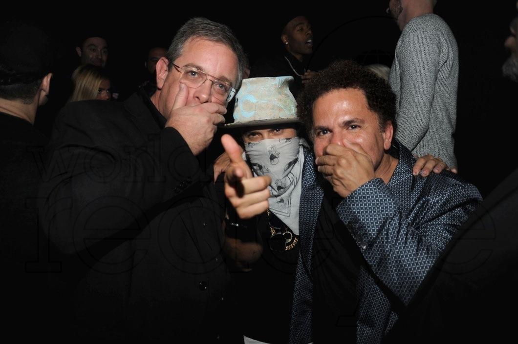 50-Marc Bell, Alec Monopoly, & Romero Britto