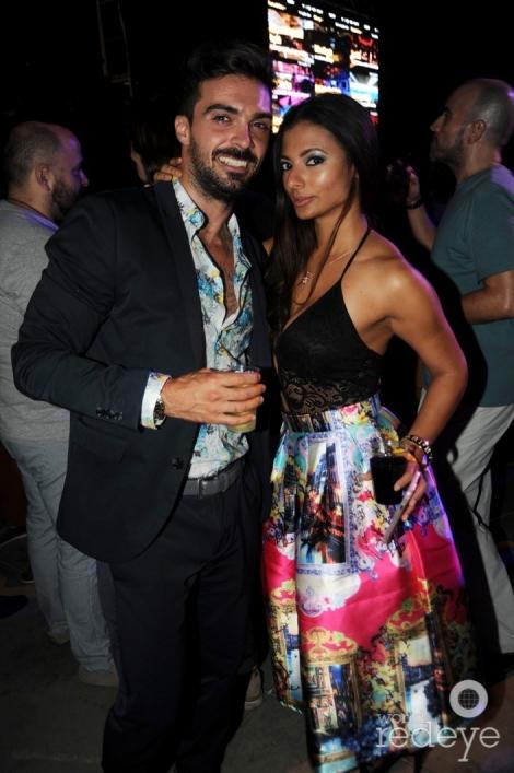 Piero Zangarini & Kat Rivas1