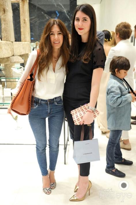 12-Lidia Pefaur, & Carolina Hernandez