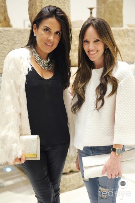 15-Mariela Botero & Gina Beekman3