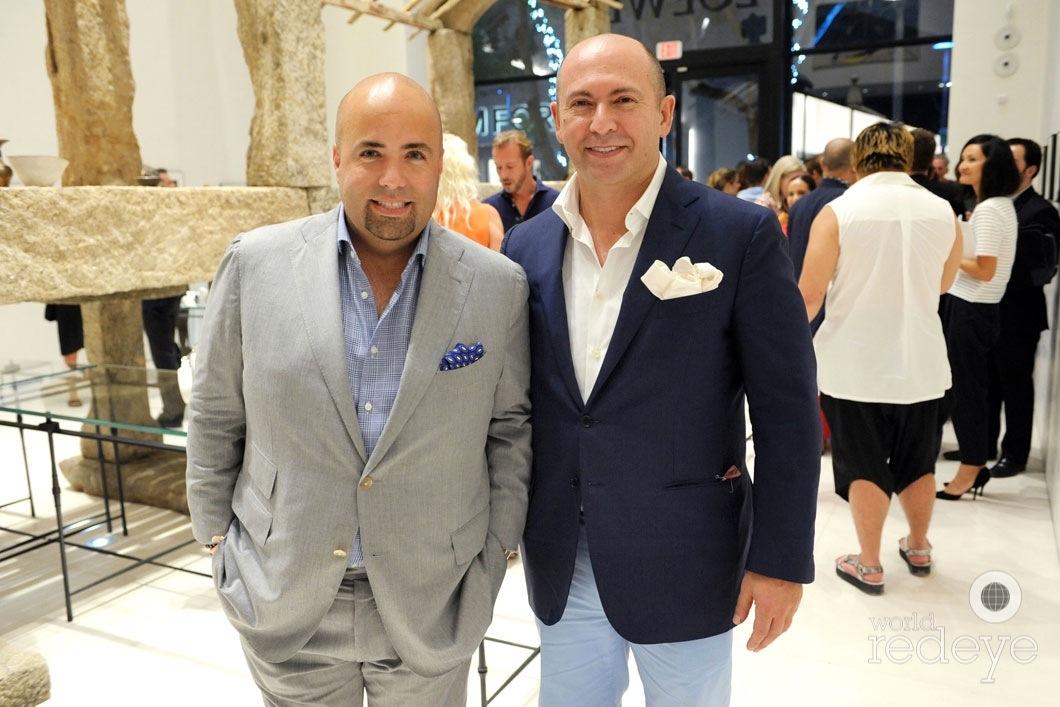 21-Luis Garcia Fanjul & Ben Segal4
