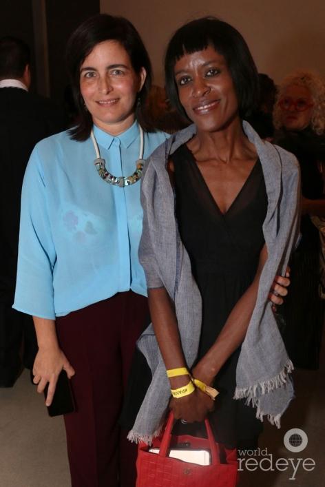 35-Quisqueya Henriquez & Florence Lynch_new